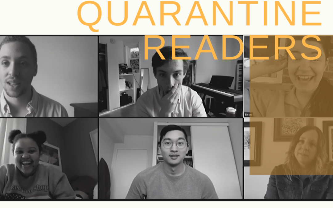 The Quarantine Readers