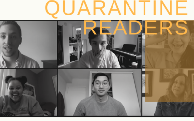 The Quarantine Readers