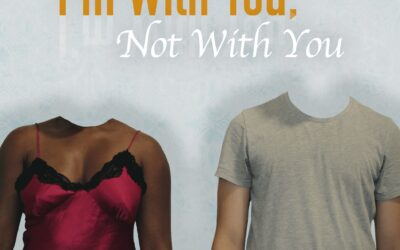 I'm With You, Not With You