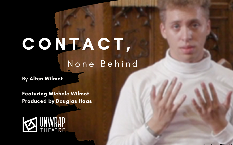Contact, None Behind (2020 Short Film)