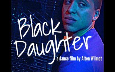 Black Daughter